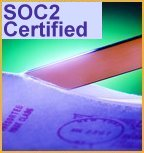 Print and Mail Services SOC2 Certified